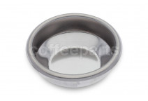 Blind filter 53mm stainless steel