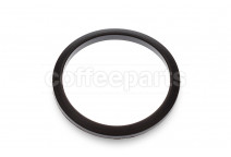 Group head gasket/seal 66x56x6mm conical