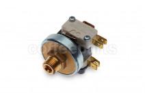 Mater pressurestat 1/4 inch bsp 2 pole