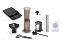 Aeropress Barista Kit