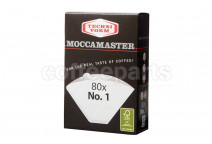 Moccamaster filter #1 for Cup One
