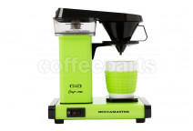 Moccamaster Cup-One fresh green