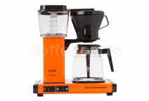 Moccamaster Classic orange