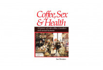 Book, coffee sex and health by Ian Bersten