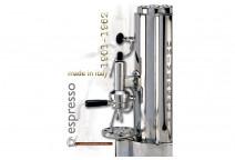 Book, espresso made in italy
