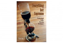 Book, everything but espresso by Scott Rao