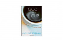 Book, god in a cup