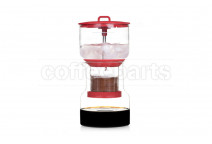 Bruer Cold Brew System Red
