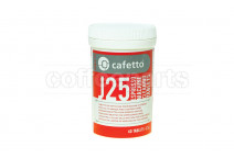 Cafetto j25 tablets, 40 tablet packet