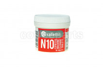 Cafetto n10 cleaning tablets 50 tabs