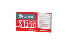 Cafetto s15 tablets