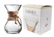 Chemex Classic 6 Cup Kit