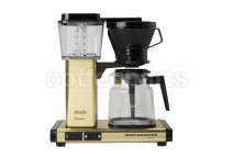 Moccamaster Classic Brass
