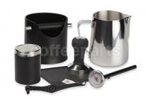 Crema Pro Brista Kit, colour: black