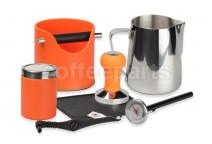 Crema Pro Brista Kit, colour: burnt orange