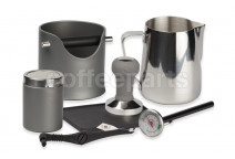 Crema Pro Brista Kit, colour: grey