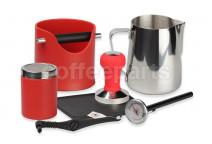 Crema Pro Brista Kit, colour: red
