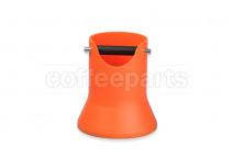 Crema Pro 175mm knocking tube, colour: burnt orange