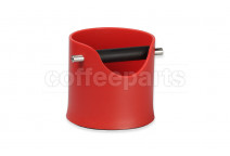 Crema Pro 110mm knocking tube, colour: red