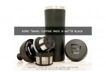 Espro Coffee Travel Press - Black
