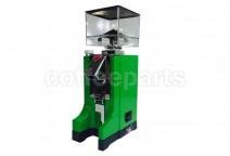 Eureka Mignon-E green grinder