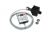 Everpure Claris flow meter