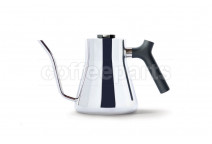 Fellow Stagg Polished Steel Kettle