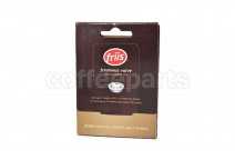 Friis coffee vault replacement valves