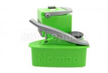 Uniterra Nomad green espresso maker