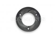Gorilla Gear EK43 Black 98mm G4 Burrs/Blades