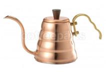 Hario buono kettle 600ml copper
