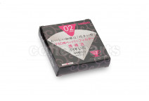 Hario v60 2 cup (40pcs) filter papers retail