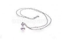 Reg Barber necklace