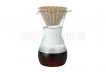 Kalita Wave Style 185 coffee set