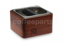 Reg Barber burbinga square knocking box