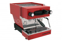 La Marzocco Linea Home red