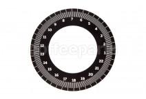 Micrometric dial for Mahlkoenig EK43