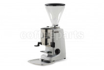 Mazzer Super Jolly silver