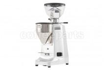 La Marzocco Lux D white coffee grinder