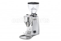 Mazzer Mini Electronic silver (type a)