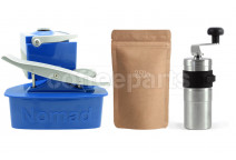 Nomad Blue Camping kit