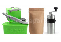 Nomad Green Camping kit