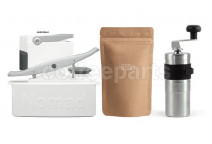 Nomad White Camping kit