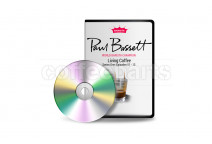 Dvd, living coffee by paul bassett