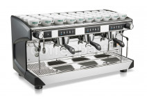 Rancilio Classe 7 E Tall 3-group