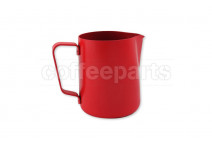 Rhinowares Red Stealth 360ml Milk Jug