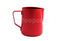Rhinowares Red Stealth 600ml Milk Jug