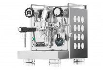Rocket Appartamento White coffee machine
