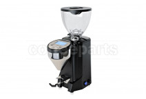 Rocket Fausto grinder black