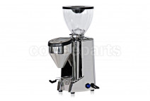 Rocket Fausto grinder chrome
